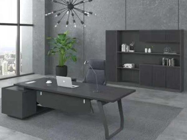 办公桌椅展示